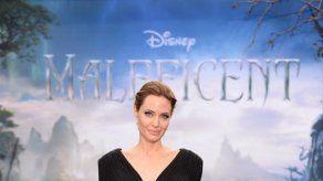 Angelina Jolie estrenará un trabajo experimental