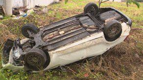 Se eleva a 233 la cifra de víctimas fatales por accidentes de tránsito