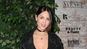 Eiza González posee una memoria prodigiosa por su trabajo en las telenovelas