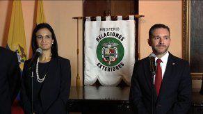 Cancillería de Panamá tiene las puertas abiertas para restablecer relaciones con Venezuela