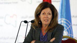 El diálogo con ONU sobre Libia termina sin gobierno interino