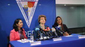 Apede realizará foro sobre cambio climático y seguridad hídrica en Panamá