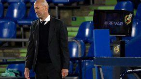 Real Madrid tropieza empatando con Getafe en LaLiga