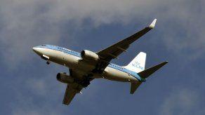 Un perro reclama 400 euros a KLM por el retraso de un vuelo a Ámsterdam