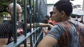 México deporta a 49 cubanos por estancia irregular en el país