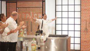 10mo programa de Top Chef: El retorno del Fénix