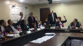 Instituciones deploran rechazo a traslados de partidas por parte de diputados CD y PRD