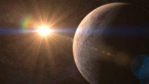 Descubren una supertierra que es candidata para estudiar su atmósfera