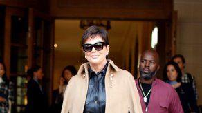 Kris Jenner se pronuncia públicamente sobre el divorcio de Kim Kardashian