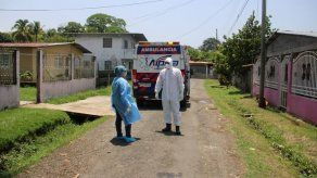Establecerán cerco sanitario en Victoriano Lorenzo por aumento de casos de COVID-19