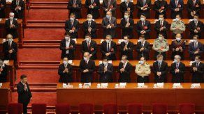 China inaugura asamblea política demorada por el coronavirus