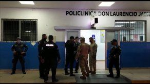 Un detenido tras el homicidio de una bebé en Puerto Lindo, provincia de Colón.