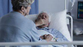 El 90% de pacientes con cáncer de pulmón mueren debido a la detección tardía
