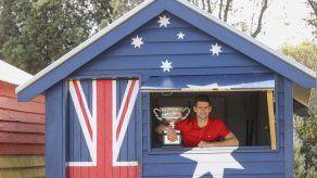 Análisis: Djokovic se concentra en superar a Federer y Nadal