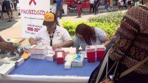 Probidsida lanza campaña precarnaval con pruebas gratuitas de VIH