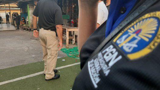 Más de 20 aprehendidos fue el resultado de un intenso operativo que realizó la Fiscalía contra la Delincuencia Organizada junto a la Policía Nacional en Boca La Caja y Panamá Oeste.