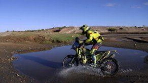 Dakar: Peterhansel gana en etapa acortada por crecida de río