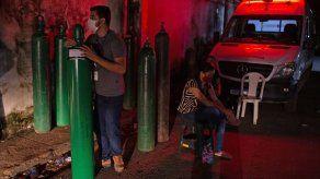 Gobierno brasileño fue alertado previamente de falta de oxígeno en Manaos