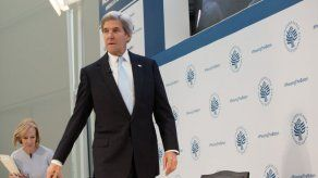 Kerry irá a la cumbre de París sobre Oriente Medio dentro de su última gira