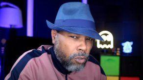 El Chombo aclara que habla del reguetón para educar y no para tirar pullas