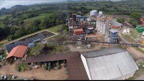 Campos de Pesé suspende indefinidamente operaciones