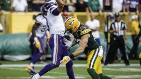 Ola de críticas a NFL por castigos rigoristas en partidos