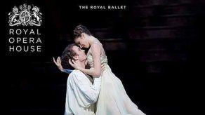 El ballet Romeo y Julieta se emitirá en vivo el 11 de junio en 50 países