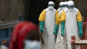 OMS: ébola en el Congo sigue siendo emergencia mundial