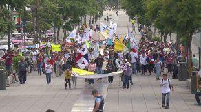Panamá y Costa Rica discuten acogida de peregrinos por visita papal en 2019