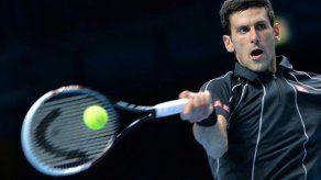 Djokovic bate a Wawrinka y jugará contra Nadal la final del Masters