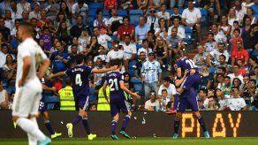 Valladolid rescata empate 1-1 contra Real Madrid