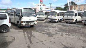 Transportistas solicitan subsidio al Estado ante restricciones por el COVID-19