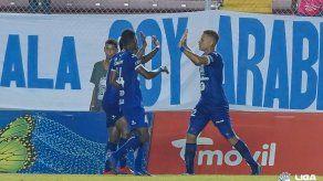 Árabe Unido sigue con paso invicto a semifinales; Sanfra vuelve a ganarle al Plaza