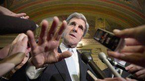 Obama nombrará hoy a John Kerry como secretario de Estado
