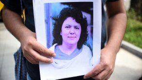 PNUMA pide atrapar cuanto antes a los asesinos de líder indígena hondureña