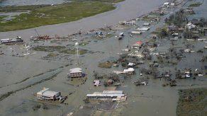 Expertos: Calentamiento hace que huracanes crezcan rápido