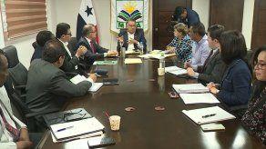 Comisión que elaborará proyecto para la eliminación de Aupsa fue instalada oficialmente