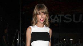 La Universidad de Oxford manda una original invitación a Taylor Swift