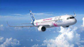 Los 25 Airbus A380 más antiguos deberán ser revisados por fisuras en las alas