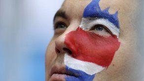 Costa Rica albergará 2 partidos de Copa de Oro