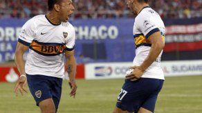 Boca Juniors a semifinales de la Sudamericana