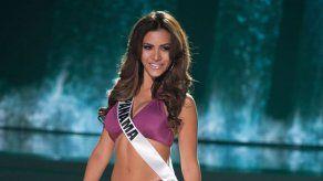 Miss Panamá Gladys Brandao enaltece a las mujeres en su día
