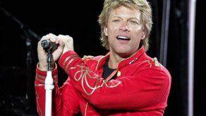 Bon Jovi pospone concierto en México