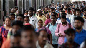 ONU: la población mundial aumentará a 9.700 millones en 2050