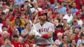 MLB: Nóminas de Juego de Estrellas son cada vez más jóvenes