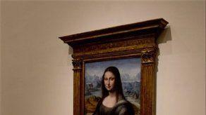 España da una bienvenida fervorosa a su Mona Lisa