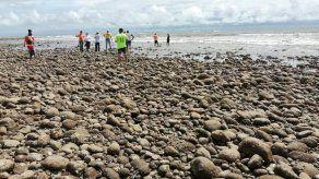 Ubican cuerpo de joven que fue arrastrado por corriente de agua en San Carlos