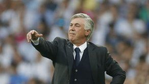 Ancelotti: Podríamos haber hecho mejor partido