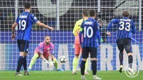 El City iguala con el Atalanta y aplaza su clasificación a octavos de Champions