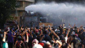 Gobierno de Chile rechaza informe de Amnistía Internacional sobre represión